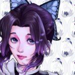 【鬼滅の刃】胡蝶しのぶママが怖すぎてドン引きな件【きめつのやいば・アフレコ・ママ柱】
