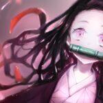 [Speed Painting] 竈門禰豆子(鬼滅の刃) / 小猫まり