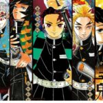 鬼滅の刃イラスト | ティックトック絵 ・TikTok Kimetsu no Yaiba Painting 💖Takuma Anime #30
