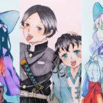 鬼滅の刃イラスト | ティックトック絵 ・TikTok Kimetsu no Yaiba Painting 💖Takuma Anime #33
