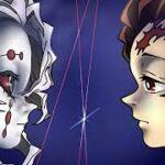 【鬼滅の刃】累VS炭治郎【きめつのやいば・アフレコ】