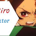 竈門 炭治郎mad 【鬼滅の刃Tanjiro use twiktor