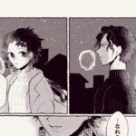 【鬼滅の刃漫画】ムタンとタンジロウの帰還