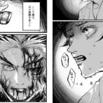 【鬼滅の刃漫画】煉獄 さ ん と 炭 治郎 の 話