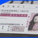 「鬼滅の刃」自作の偽グッズ販売か、岡山市の男逮捕