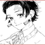 【鬼滅の刃漫画】かまぼこ軍隊はかわいくて面白いです [135]