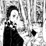 【鬼滅の刃漫画】伊黒小芭内と友達#411