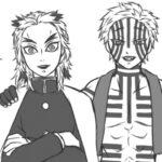 【鬼滅の刃漫画】伊黒小芭内と友達#471