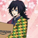 【鬼滅の刃声真似】義勇さん、Amazonはじめる!【冨岡義勇×時透無一郎】LINE