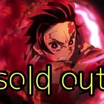 【MAD】 鬼滅の刃 × sold out