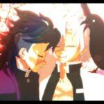 【鬼滅のMMD】不死川実弥/兄弟の絆・仲間の絆(※ネタバレ表現あり注意)【1080p推奨】