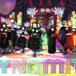 【鬼滅の刃MMD】Dynamite – BTS –