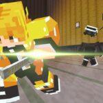 鬼滅の刃MODのクオリティがめちゃくちゃ凄すぎる…【Minecraft】