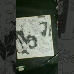 【イラスト】鬼滅の刃 時透無一郎と冨岡義勇を描いてみた!#Shorts
