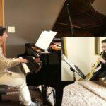 [ Soprano Sax and Piano] 炎 / LiSA -「鬼滅の刃」無限列車編 主題歌