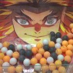 【鬼滅の刃】煉獄杏寿郎の目を完成させたら、任天堂スイッチライト獲得ww【クレーンゲーム】