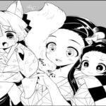 【鬼滅の刃漫画】 超かわいい軍隊2021年 #117