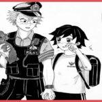 【鬼滅の刃漫画】 超かわいい軍隊2021年 #127