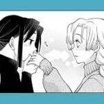 【鬼刃漫画滅の】美男子不死川実弥#344