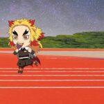 【鬼滅の刃】煉獄杏寿郎「うむ、お芋祭りだ」【Demon Slayer】
