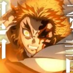 【MAD】廻廻奇譚-呼吸を宿し鬼を祓え-【鬼滅の刃】