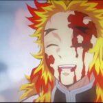 【鬼滅の刃】無限列車編  煉獄は死、みんな泣いている   Rengoku Is Death,Everyone Is Crying! 無限列車編 demon slayer the movie mugen