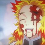 【鬼滅の刃】無限列車編  煉獄は死、みんな泣いている   Rengoku Is Death,Everyone Is Crying! demon slayer the movie mugen train