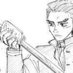 【鬼滅の刃漫画】 永遠に一緒にいる ! #190