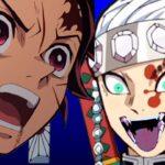 【鬼滅の刃】アニメ2期主役の『宇髄天元』も「ぴえん顔」で人気者になりたい【きめつのやいば、アフレコ】