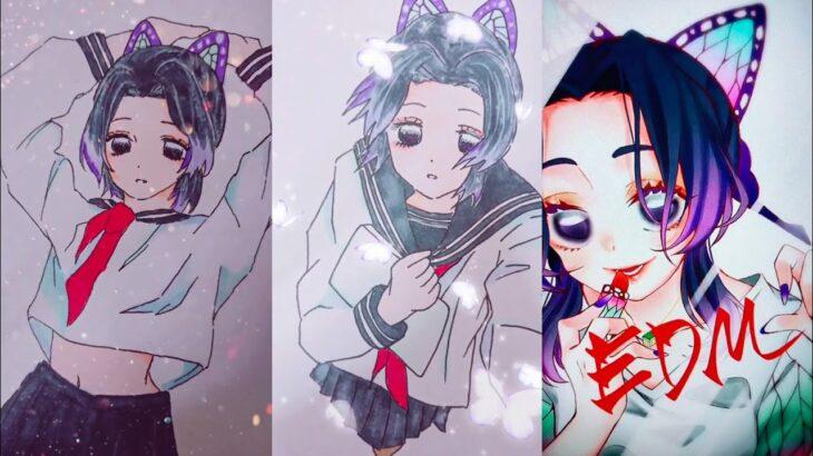 テ ィ ッ ク ト ッ ク 絵 | 鬼 滅 の 刃 イ ラ ス ト – TikTok Kimetsu no Yaiba Painting #233