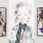 テ ィ ッ ク ト ッ ク 絵 | 鬼 滅 の 刃 イ ラ ス ト – TikTok Kimetsu no Yaiba Painting #252