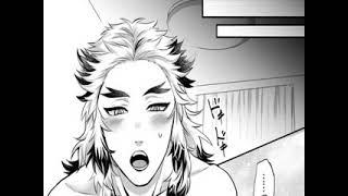 【鬼滅の刃漫画】 子供の頃に戻る  182