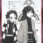 【鬼滅の刃漫画2021】かわいいかまぼこ隊 #2297