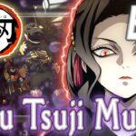 【 38th 】『 Muzan Kibutsuji 』鬼舞辻無惨 ~ MAD動画!(1080p60 HD高画質)