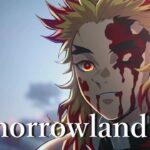 【MAD】鬼滅の刃 無限列車編 『Tomorrowland』 MY FIRST STORY
