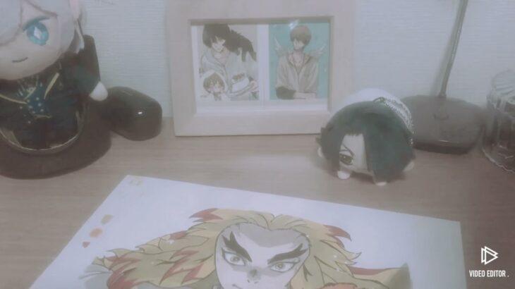アニメ、漫画のイラスト総まとめ!