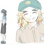 【鬼滅の刃漫画】永遠に一緒にいる [06]