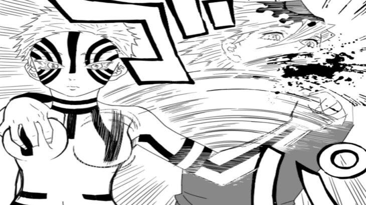 【鬼滅の刃漫画】ついに明かされた柱と鴉たちの秘話! [105]