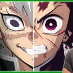 鬼滅の刃 第22話 柱合会議 アニメリアクション Demon Slayer Episode 22 Anime Reaction 原作未読 初見反応