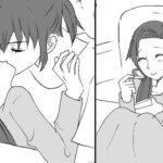 【鬼滅の刃漫画】かわいいカップル #27
