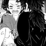 【鬼滅の刃漫画】宇髄天元。そして愛#282
