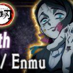 【 48th 】『 Enmu 』魘夢 ~ MAD動画!(1080p60 HD高画質)