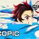【鬼滅の刃】炭治郎描いてみた ※コピック番号解説 Demon Slayer Tanjiro Copic