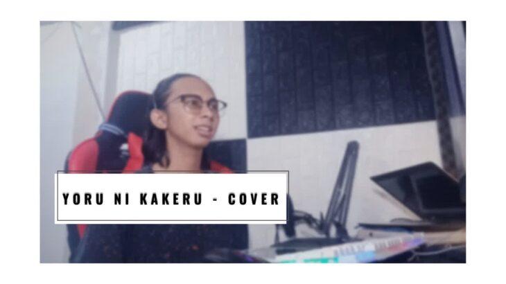 YOASOBI – 夜に駆ける (Yoru ni Kakeru) | INDONESIA LYRICS ROMAJI