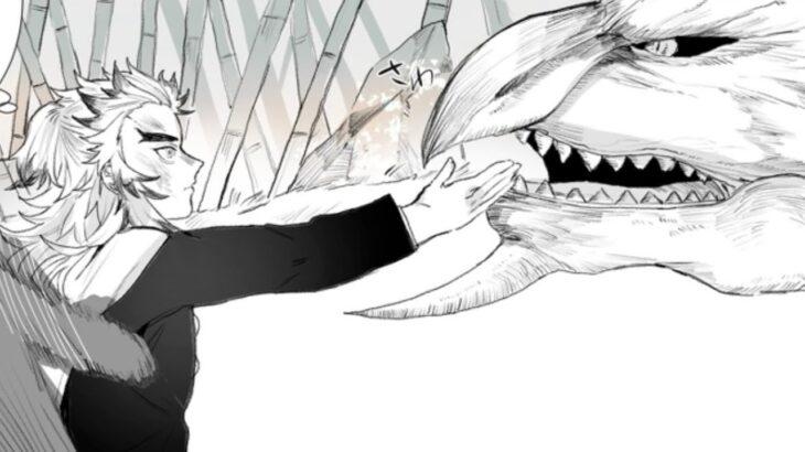 【鬼滅の刃漫画】「面白くて面白いサイドストーリー!」#153