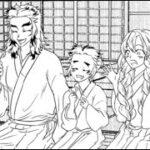 【鬼滅の刃漫画2021】かわいいかまぼこ隊 #4091