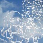 【Demon Slayer: Kimetsu No Yaiba】鬼滅の刃 一発描き 時透無一郎&煉獄杏寿郎【drawing】
