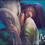 【アニメの雨のシーン 複合 MAD】千と千尋の神隠し となりのトトロ 君の名は 天気の子 魔女の宅急便 オオカミ子供の雨と雪 言の葉の庭 秒速5センチメートル 聲の形 リラックス 睡眠 雨音