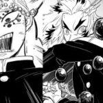 【鬼滅の刃漫画】「面白くて面白いサイドストーリー!」#217