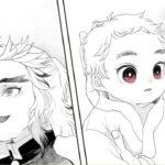 【鬼滅の刃漫画】超いたずら軍 #495